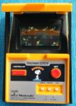 Game & Watch - Snoopy (Panorama)