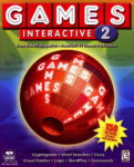 Games Interactive 2 Box