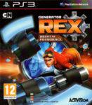 Generator Rex - Agent of Providence Box