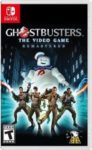 Ghostbusters - The Video Game - Remastered Box
