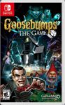 Goosebumps - The Game Box