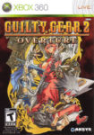 Guilty Gear 2 - Overture Box