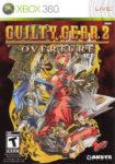 Guilty Gear 2 - Overture Box