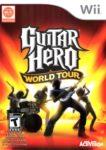Guitar Hero - World TourBox