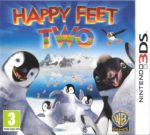 Happy Feet Two - The Video Game Box