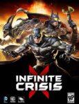 Infinite Crisis Box