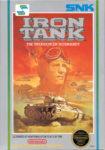 Iron Tank Box