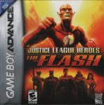 Justice League Heroes - The Flash Box