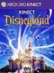 Kinect - Disneyland AdventuresBox