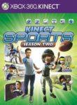 Kinect Sports - Season TwoBox