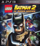 LEGO Batman 2 - DC Super Heroes Box