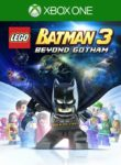 LEGO Batman 3 - Beyond Gotham Box