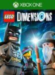 LEGO Dimensions Box