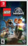 LEGO Jurassic World Box