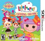 Lalaloopsy - Carnival of Friends Box