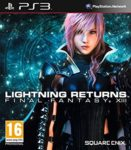 Lightning Returns - Final Fantasy XIII Box