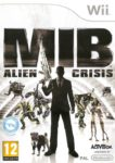 MIB - Alien Crisis Box