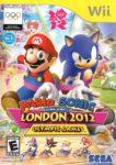 Mario & Sonic at the London 2012 Olympic GamesBox