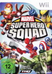 Marvel Super Hero Squad Box