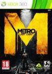 Metro - Last Light Box