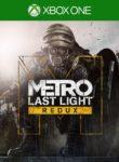 Metro - Last Light - Redux Box