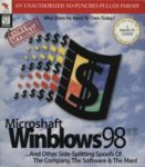 Microshaft Winblows 98 Box