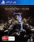 Middle-earth - Shadow of War Box