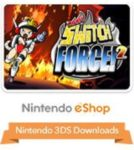 Mighty Switch Force! 2 Box