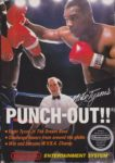 Mike Tyson's Punch-Out Box