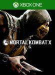 Mortal Kombat X Box