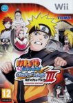 Naruto Shippuden - Clash of Ninja Revolution IIIBox