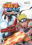 Naruto Shippuden - Dragon Blade Chronicles Box