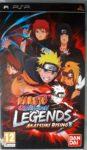 Naruto Shippuden - Legends - Akatsuki RisingBox