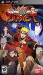 Naruto Shippuden - Ultimate Ninja Impact Box