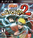 Naruto Shippuden - Ultimate Ninja Storm 2Box