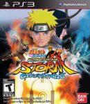 Naruto Shippuden - Ultimate Ninja Storm Generations Box