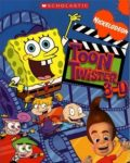 Nickelodeon Toon Twister 3D Box