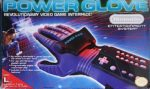 Power Glove Box