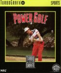 Power Golf Box