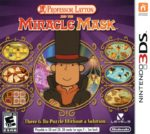 Professor Layton and the Miracle MaskBox