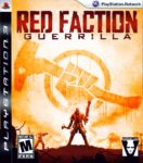 Red Faction - Guerrilla Box