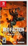 Red Faction - Guerrilla - Re-Mars-tered Box