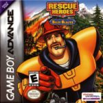 Rescue Heroes - Billy Blazes Box