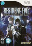 Resident Evil - The Darkside ChroniclesBox
