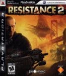 Resistance 2 Box