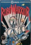 Robo Warrior Box