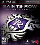 Saints Row - The ThirdBox