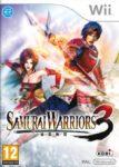 Samurai Warriors 3 Box
