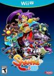 Shantae - Half Genie Hero Box