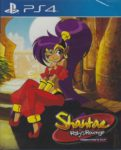 Shantae - Risky's Revenge - Director's Cut Box